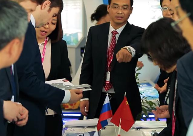 中國外長助理:中方鼓勵本國企業赴俄羅斯圖拉州投資興業