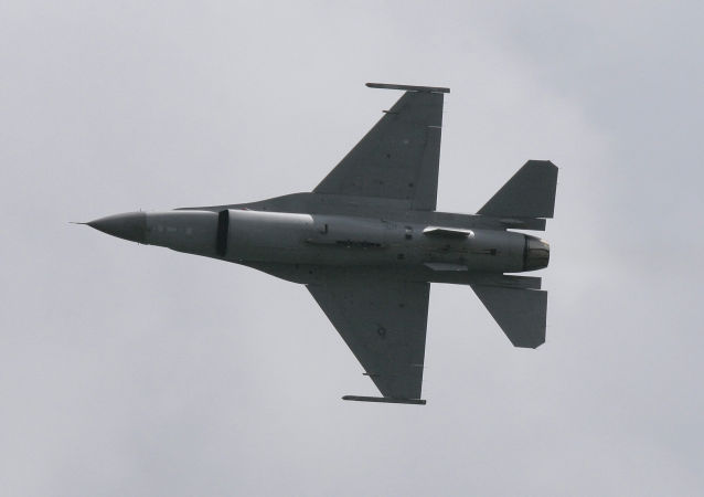 F-16戰機