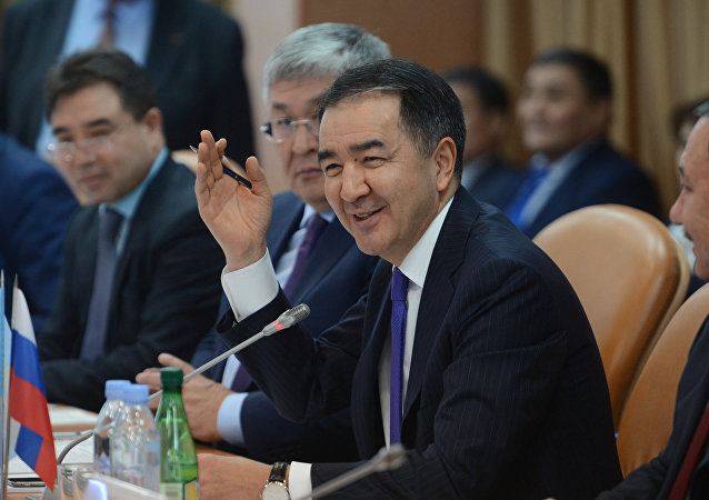 哈薩克斯坦副總理:不用害怕與中國在土地方面進行合作