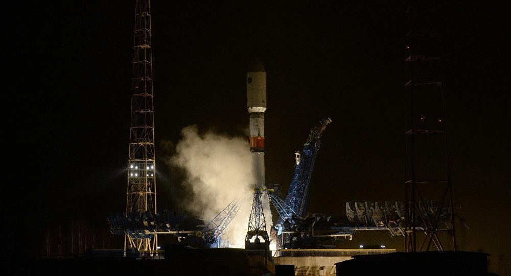 消息人士:格洛納斯導航衛星計劃5月中旬升空