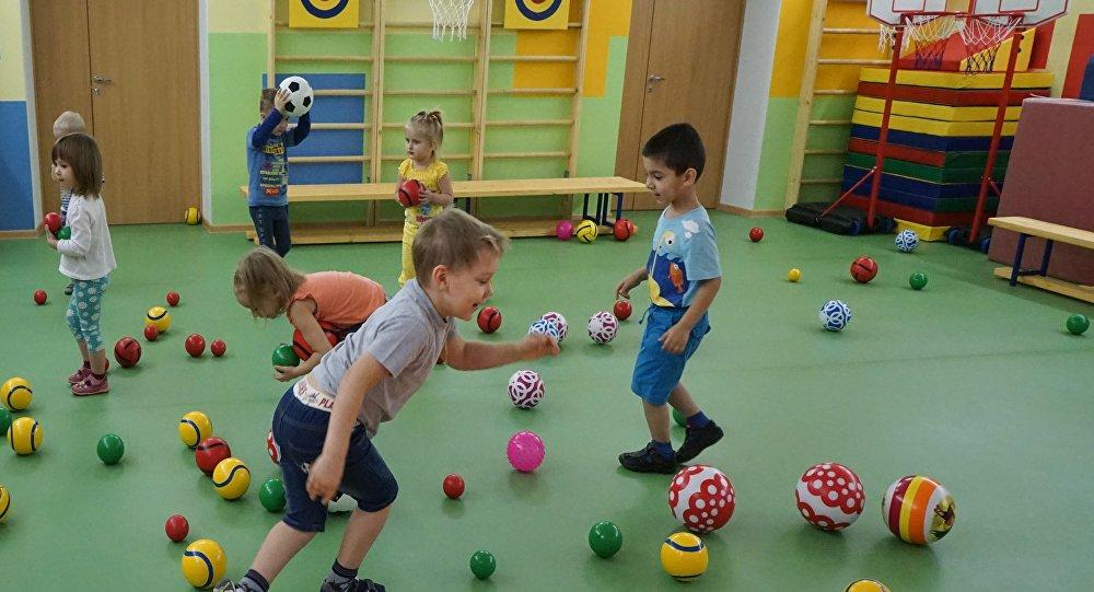 俄科教部長:大學內設幼兒園是俄人口政策的一部分