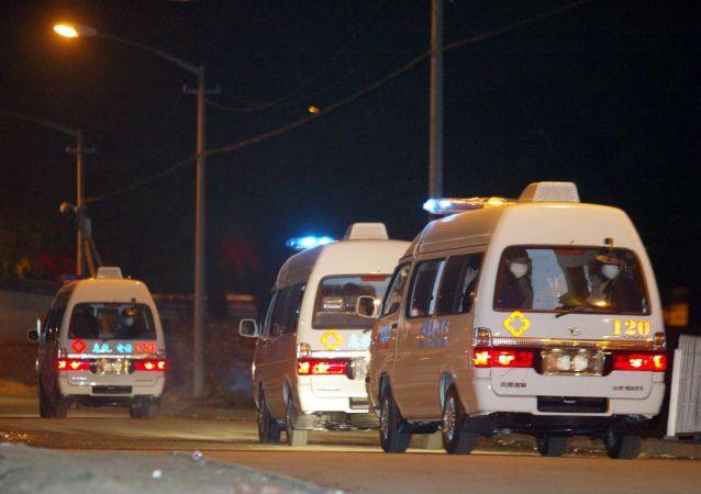華媒:雲南一煙花爆竹零售點發生燃爆 3人死亡5人受傷