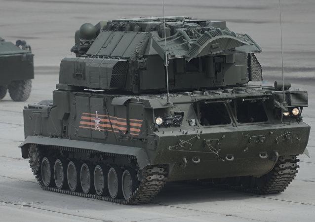 「道爾」導彈系統
