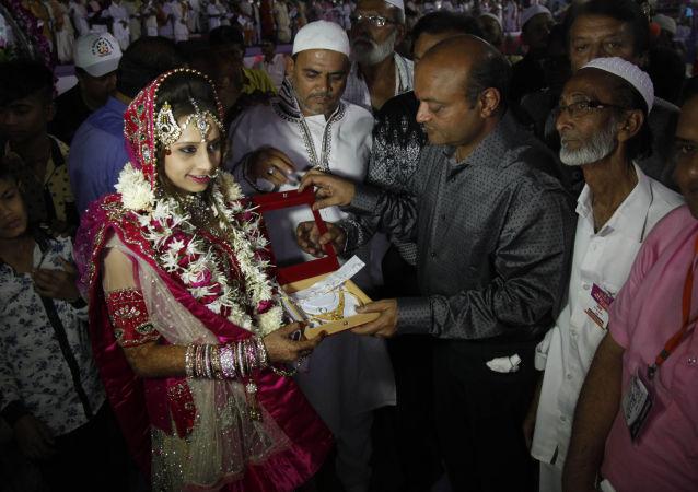 印度果阿邦或強制申請結婚登記者進行艾滋病檢測