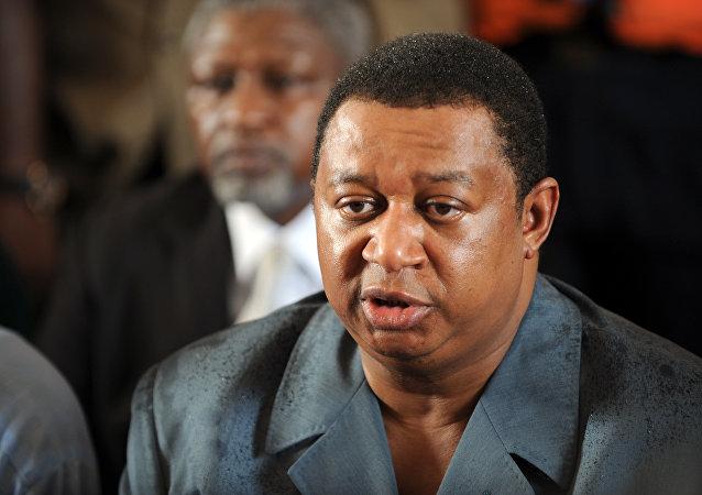 尼日利亞NNPC前董事總經理將於8月1日出任歐佩克秘書長