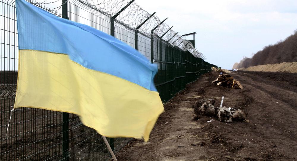 俄副外長:基輔要同俄實施簽證制度讓人感到遺憾