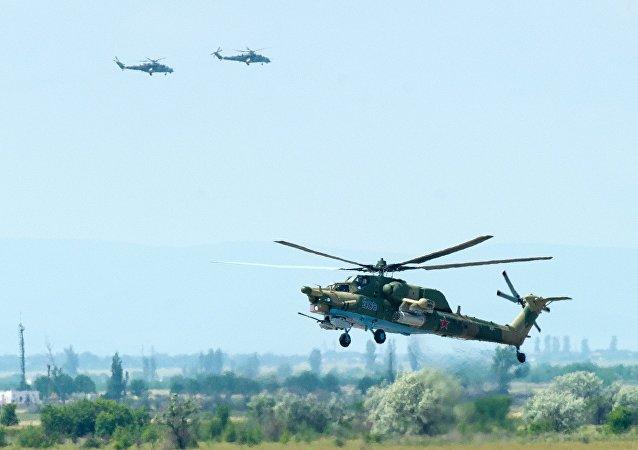 俄空天部隊總司令稱明年將接裝100架新戰機