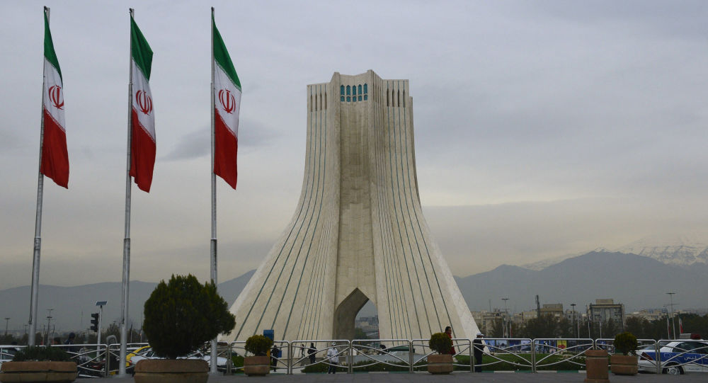 美國和沙特領導人表示要求伊朗嚴格遵守核協議