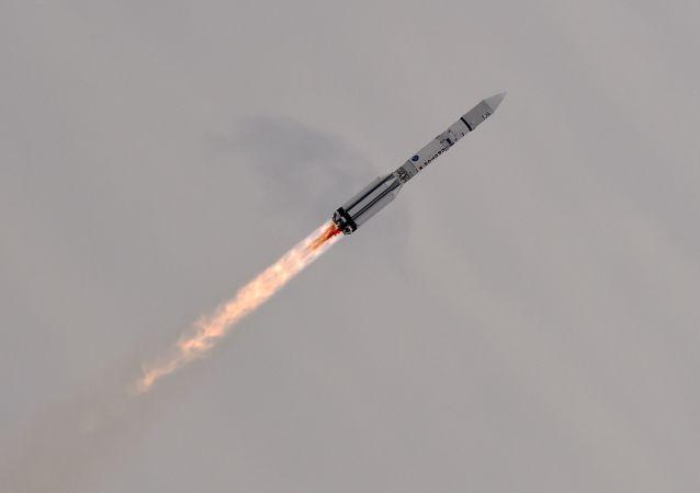 「質子-M」號火箭