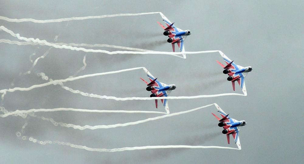 「航空飛鏢」國際比賽