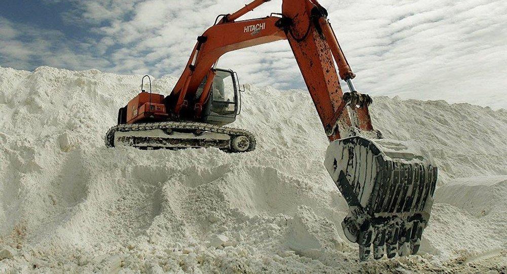 中國對世界鉀肥市場立「規矩」