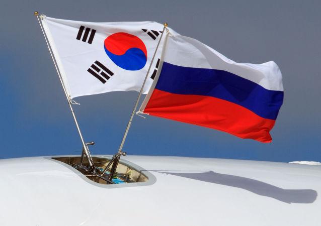 韓國將加快與俄羅斯在投資和服務領域的自由貿易協議談判