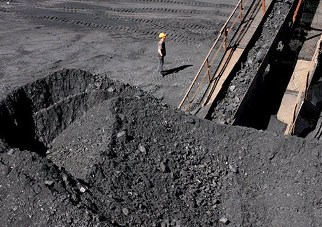 俄羅斯薩哈林將在2019年年底開建最大煤炭傳送裝置