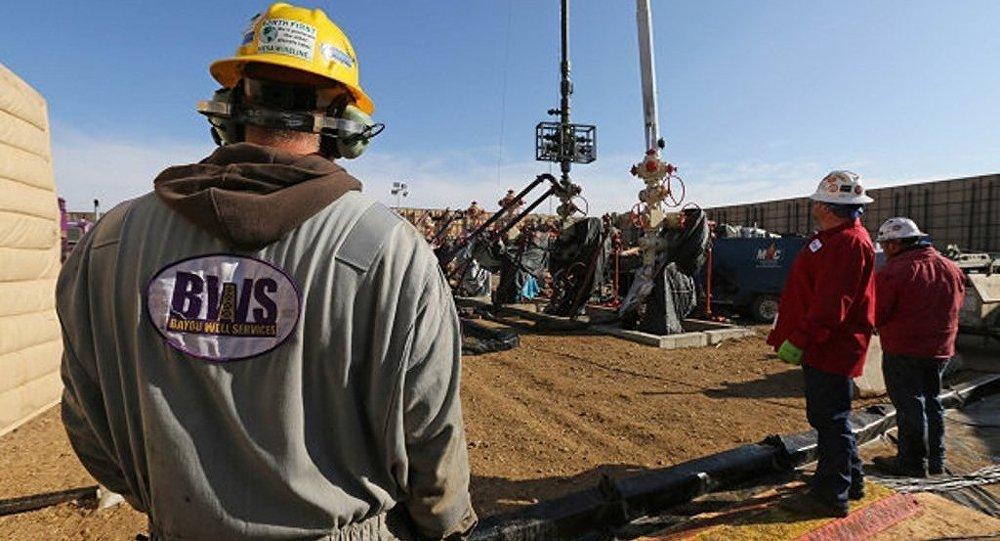 國際能源署:到2025年美國頁岩油氣產量將超過俄羅斯油氣產量