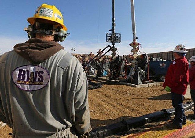 頁岩油生產