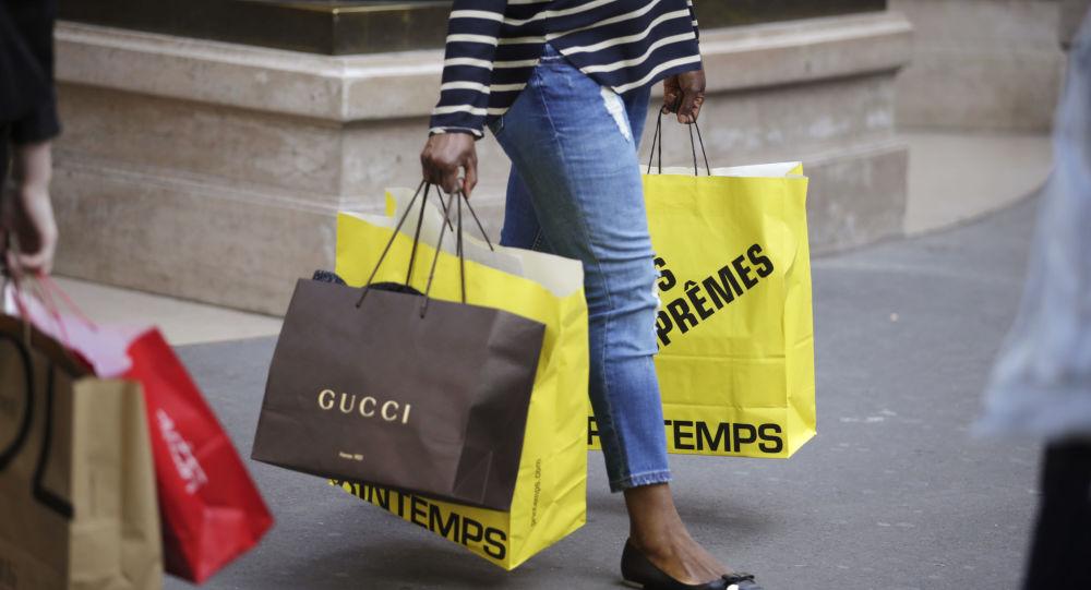 媒體:2017年全球奢侈品銷售將重新增長