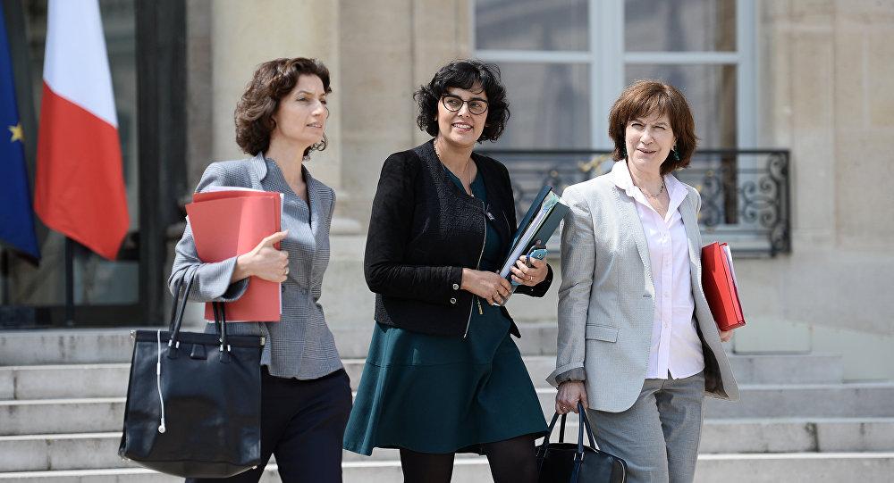 法國一半女性因在公共交通工具上有性騷擾而放棄穿裙子