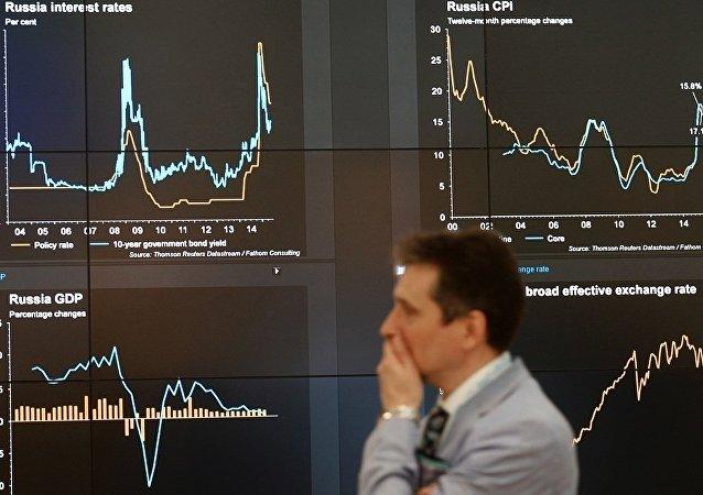 國際評級機構上調俄信用評級是大勢所趨