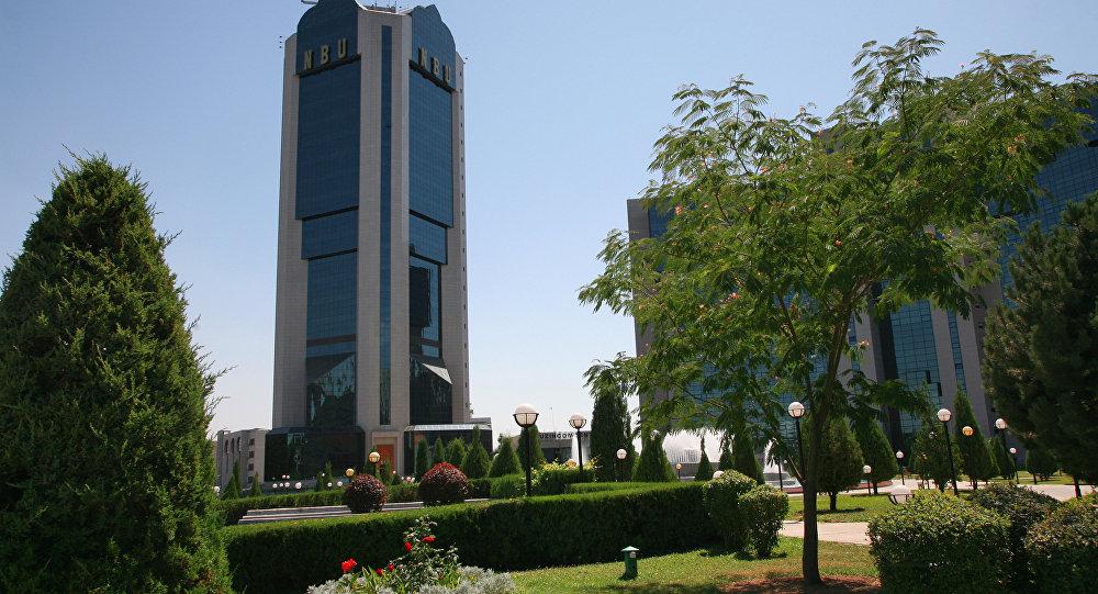 烏茲別克斯坦外交部:伊朗總統支持在塔什乾召開阿富汗問題會議