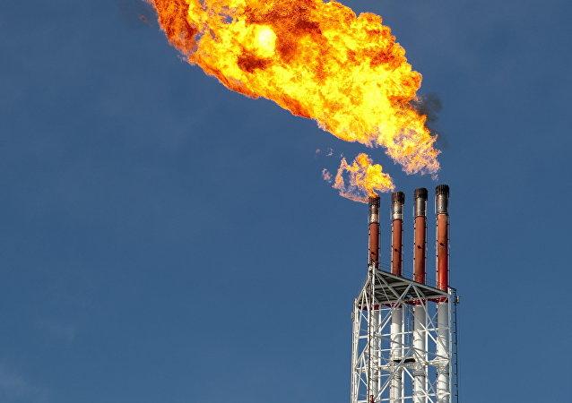 俄大型能源企業考慮向巴基斯坦供應LNG