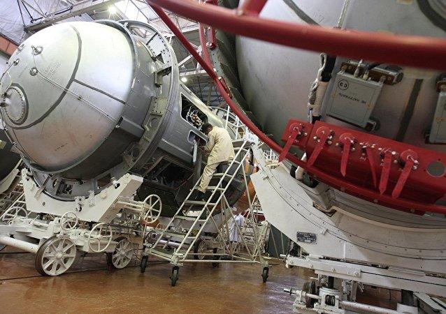 俄航天集團:多個北約國家表示有興趣購買俄羅斯的火箭發動機