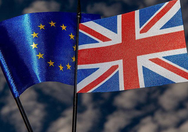 3百多萬人請願就英國脫歐重新舉行公決