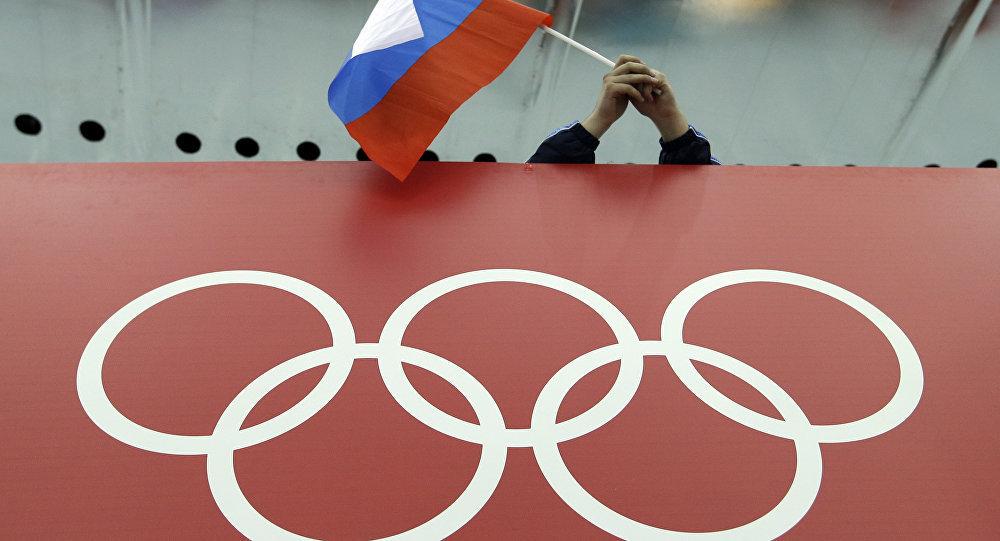 俄請求國際奧委會就俄運動員參加巴西奧運會做公正裁決