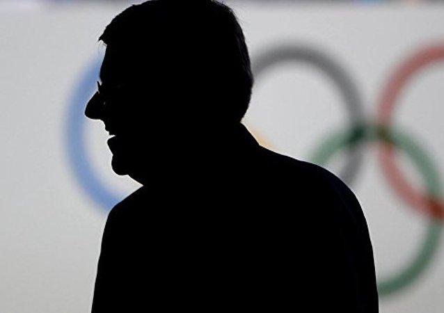 俄體育部表示,俄羅斯支持國際奧委會及其主席托馬斯·巴赫,俄方今後也將是奧林匹克運動的合作夥伴