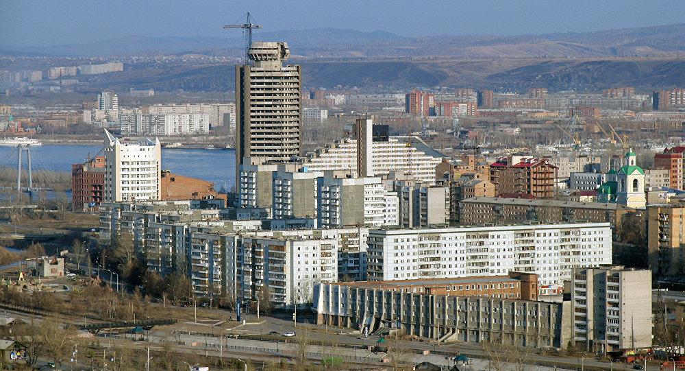 俄羅斯克拉斯諾亞爾斯克