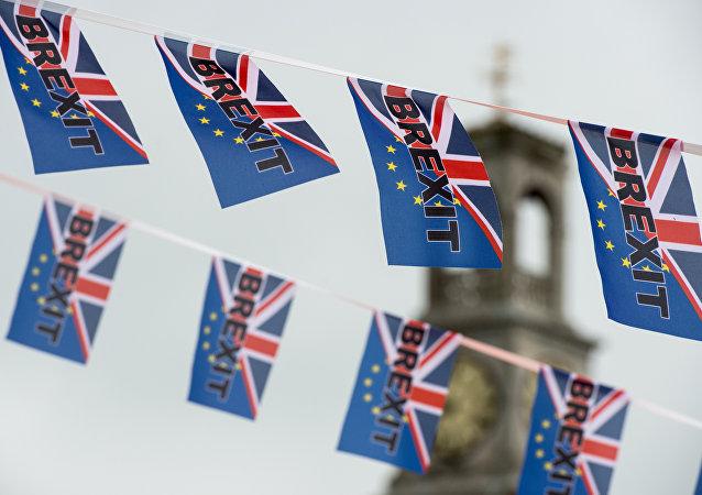 媒體:英國一旦硬脫歐 則可能面臨藥品和燃料短缺