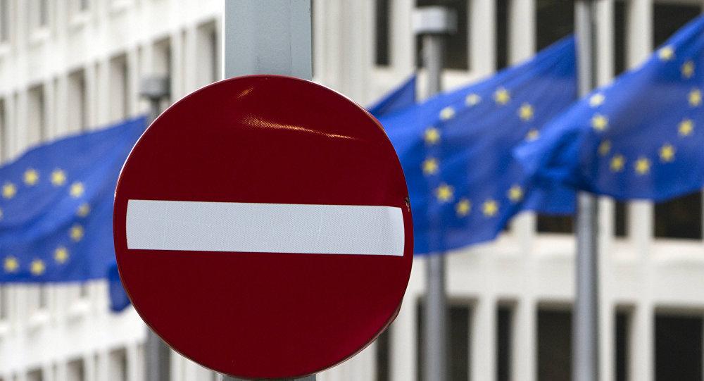 拉夫羅夫認為俄羅斯和歐盟有停止對話的可能
