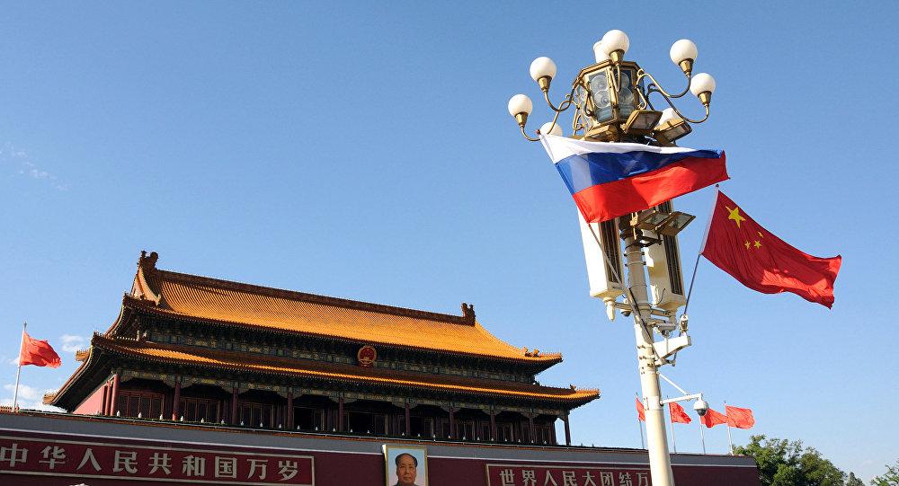美國將俄中兩國稱為主要威脅