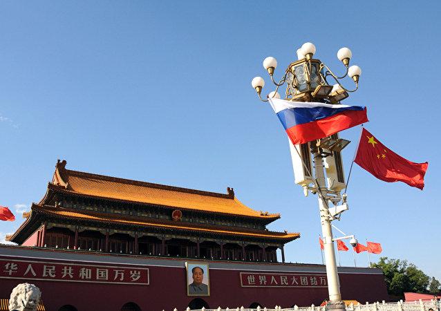 中國商務部:近期俄將成為中國商業界的目標市場
