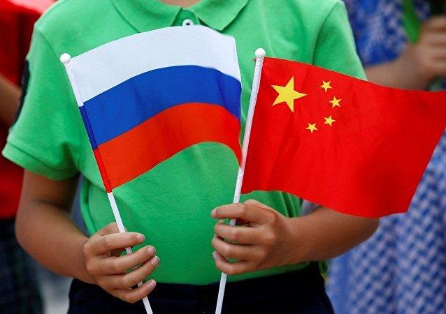 民調:75%俄羅斯民眾正面肯定中國