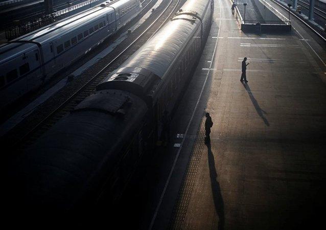 俄副總理希望聖彼得堡-莫斯科-喀山高鐵在2027年前開通