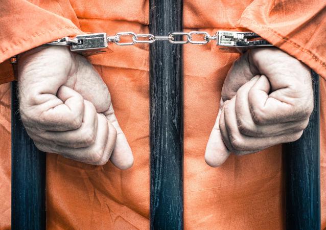 美國政府因新冠病毒疫情從監獄釋放大約2000名囚犯