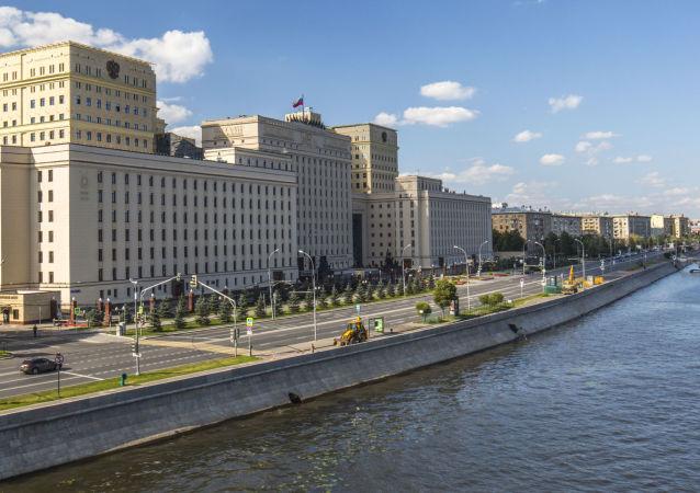 俄大使:利比亞軍隊總司令在莫斯科討論俄提供武器問題