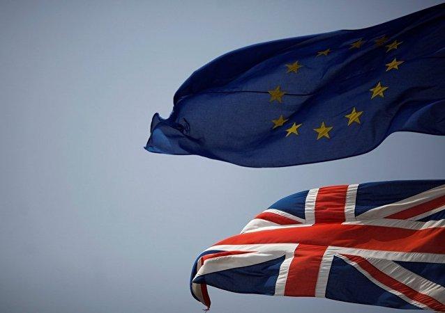 專家:英國留在歐盟關稅同盟將無法獨立奉行與華貿易政策