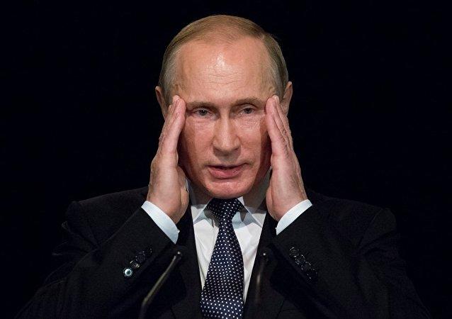 普京:土方稱將盡一切努力保障俄公民在該國安全