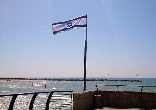 以色列軍方:以空軍襲擊加沙地帶北部的五個目標