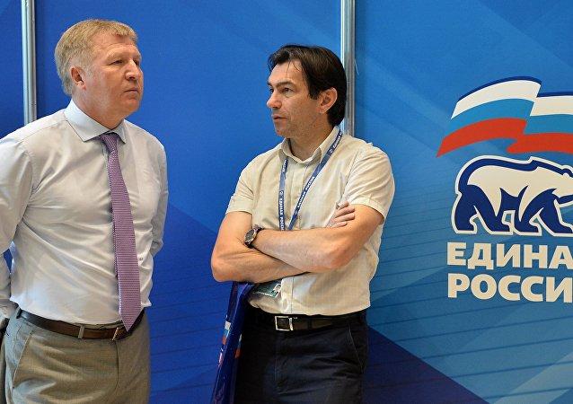 統一俄羅斯黨將與中共在韃靼斯坦舉辦第6次對話論壇