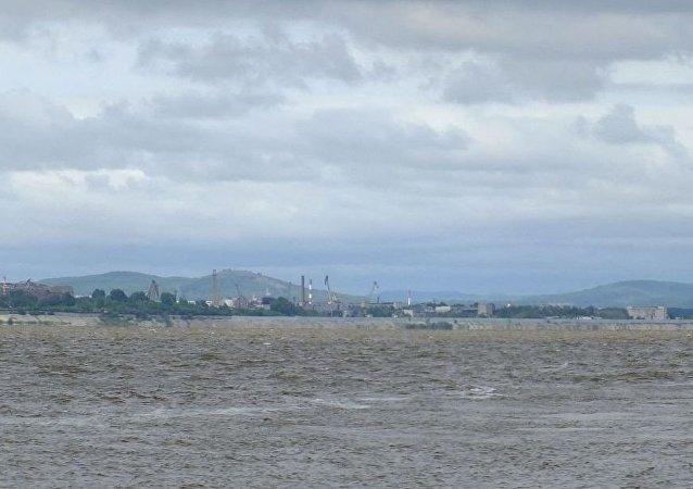 阿穆爾造船廠