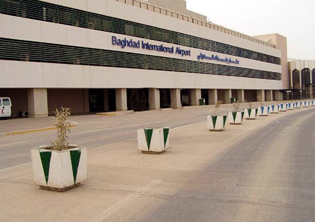 巴格達國際機場