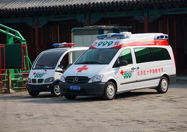 北京確認接診兩例鼠疫病例