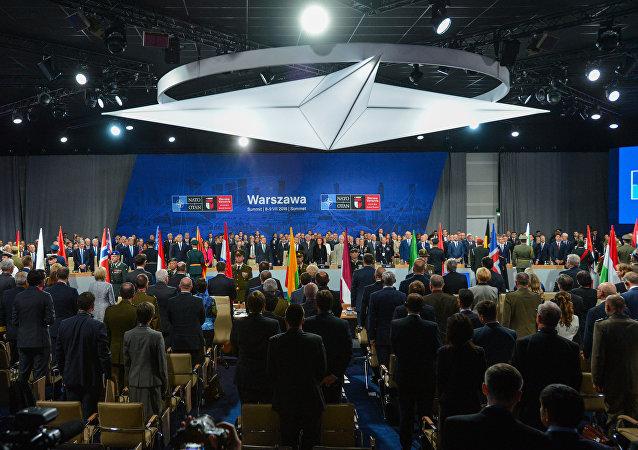 波蘭外長:北約在討論烏克蘭議題 越來越確信需吸納烏克蘭加入該組織