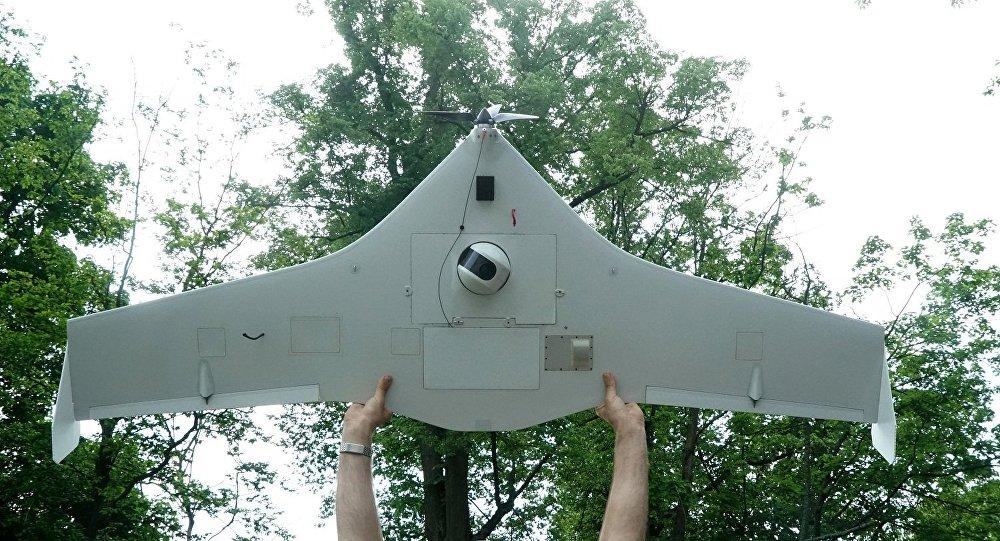 無人機或於2021年出現在俄羅斯機場