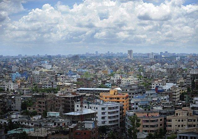 中國與孟加拉國將加強務實合作