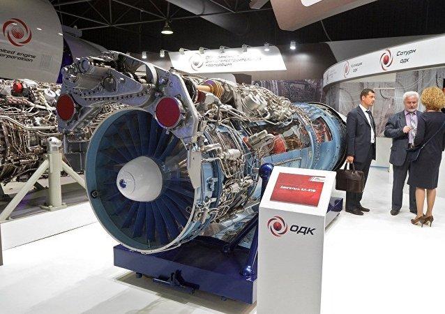 寬體飛機發動機PD-35的研制工作已開始