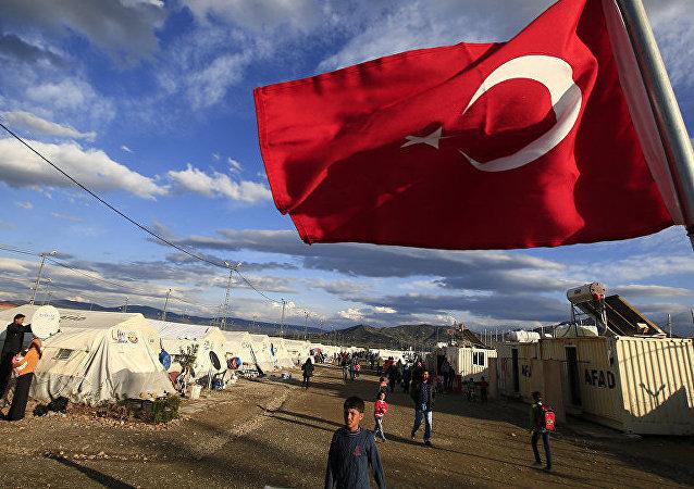 土耳其譴責捷克法院釋放敘利亞庫爾德政黨前領袖的裁決
