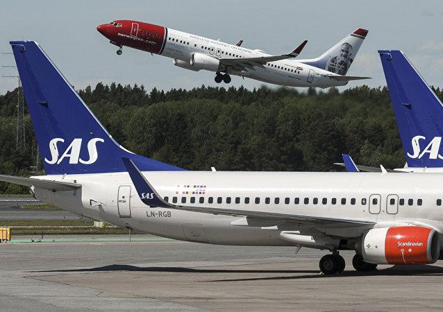 北歐航空飛行員工會在與業主達成協議停止罷工